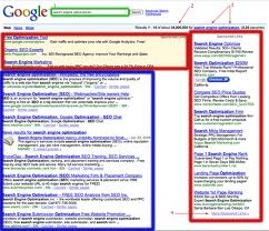 Local Search Marketing Services for More Traffic